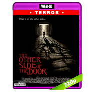 El otro lado de la puerta (2016) WEB-DL 720p Audio Dual Latino-Ingles