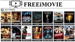 NOVO APLICATIVO FREEI PETRA HD FREEI MOVIE ON DEMAND -- 22/05/2015