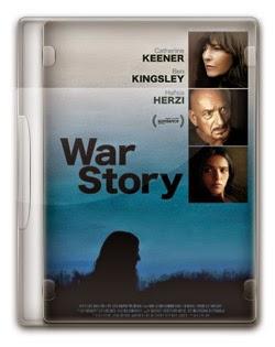 War Story   HDRip AVI + RMVB Legendado