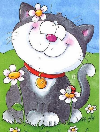 Imagenes infantiles animales para imprimir imagenes y for Laminas infantiles para imprimir