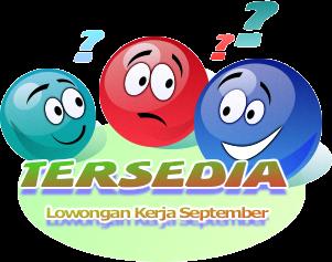 Info Lowongan Kerja September 2013 PT CIMB Niaga Tbk