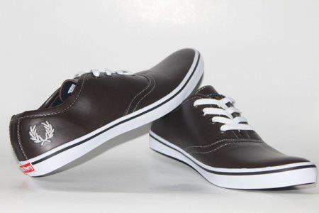 Sepatu Fred Perry FP05