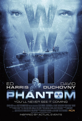 Phantom – DVDRIP LATINO