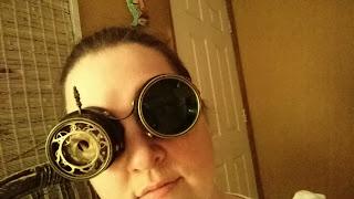 Goggles from Verillas