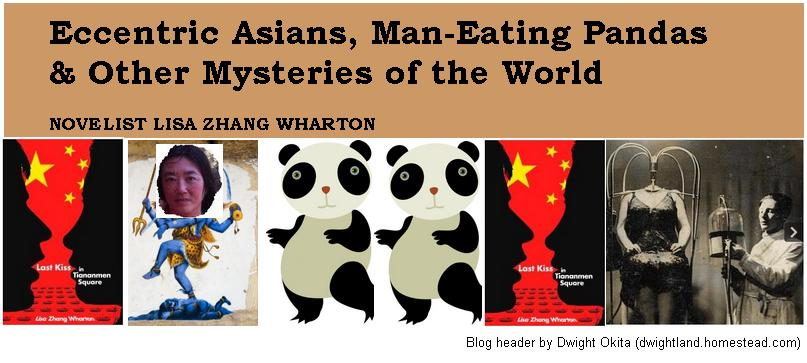 Eccentric Asians, Man-Eating Pandas &amp; Other Mysteries of the World