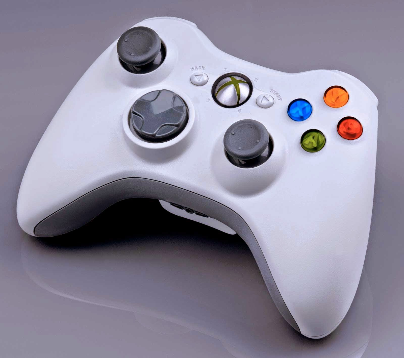 Cara Merubah Usb Joystick Menjadi Xbox 360 Controller Primonymous Kaset Fifa 2018