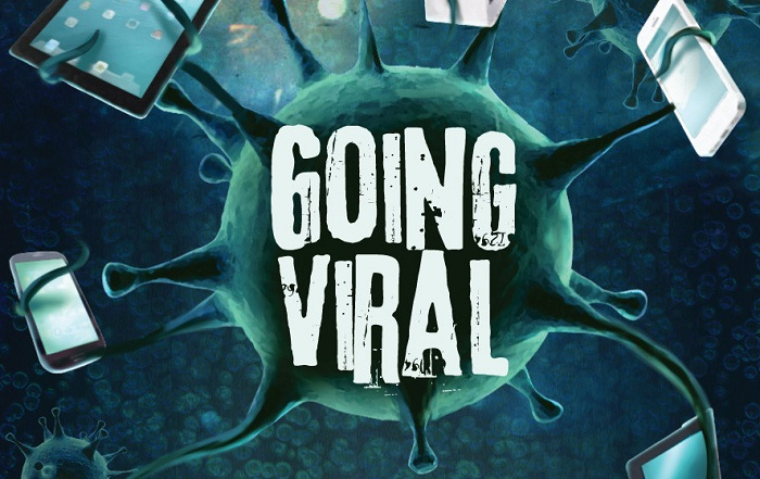 "Your Guide To ""Going Viral"" on Social Web (Infographic)"