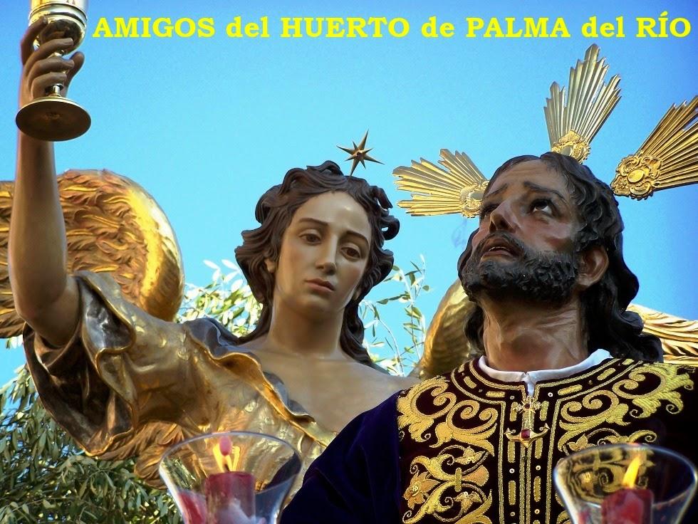 AMIGOS del HUERTO de PALMA del RÍO.