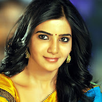 Samantha cute from svsc