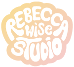 Rebecca Wise Studio Blog