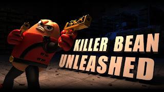 Game Killer Bean Unleashed
