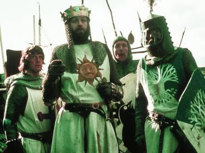 Misteri Legenda King Arthur Mulai Terungkap