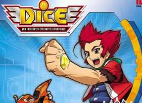 D.I.C.E. (TV)