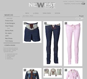 """NEWEST IBIZA...""""be style""""                      Holy Preppy,UGG,Denny Rose...mi nueva tienda online."""