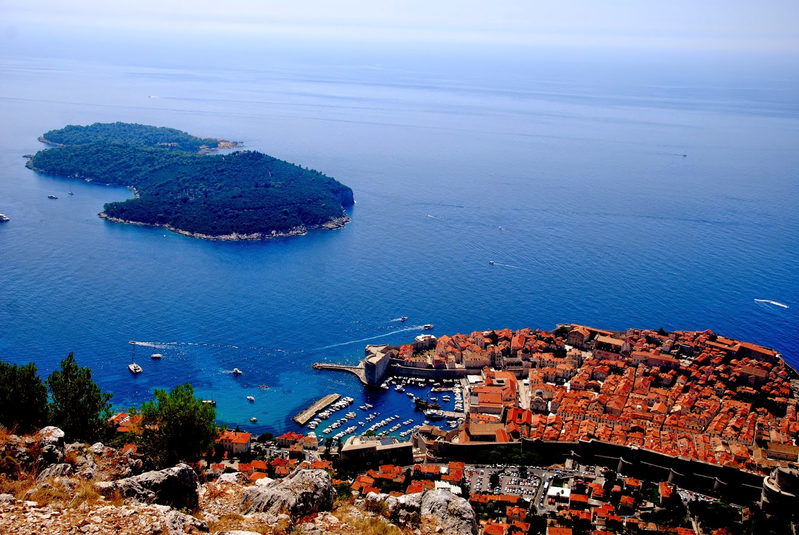 Srd-Hill-Dubrovnik-view-croatia