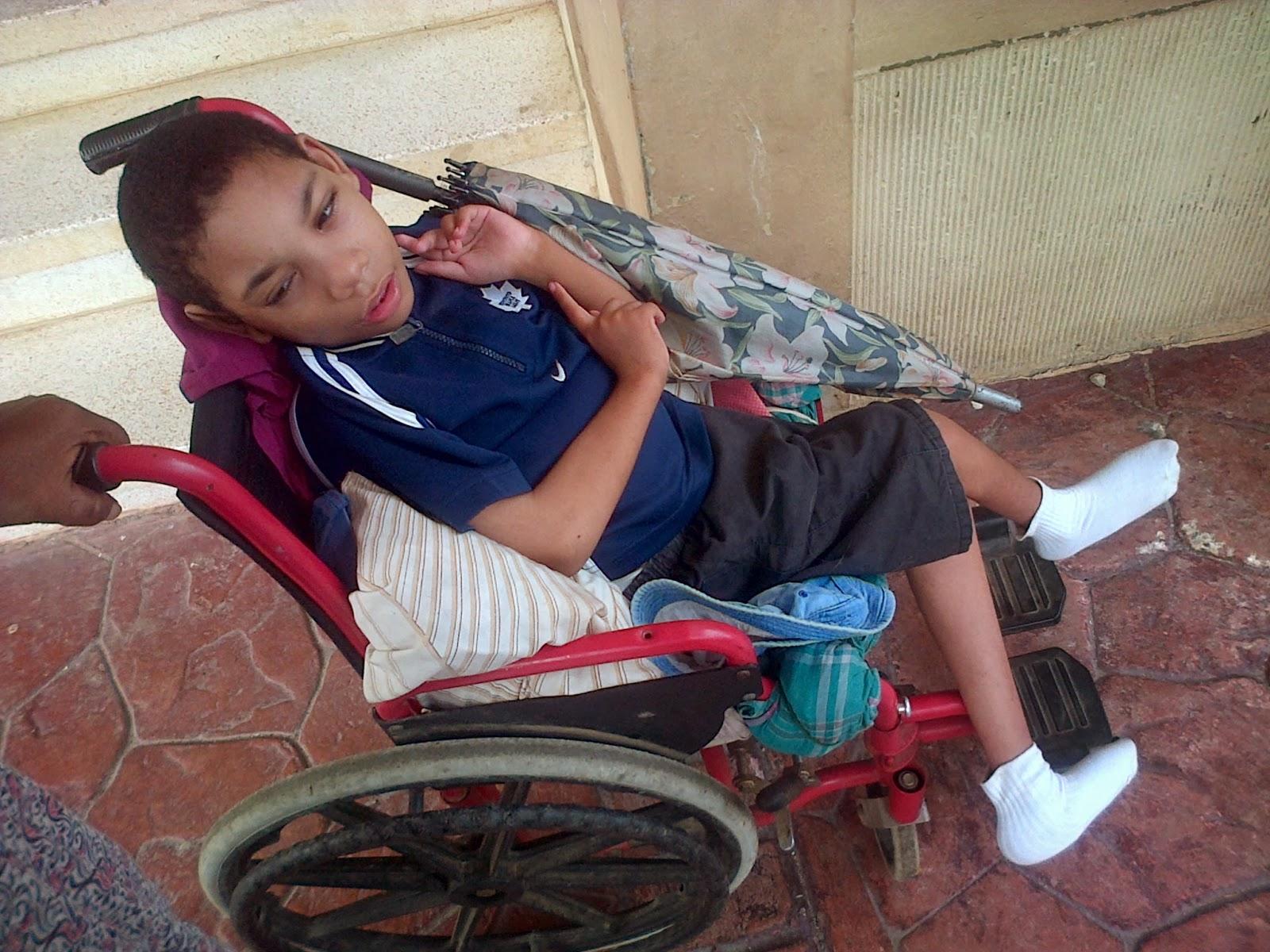 Noticias Se Crea Proyecto Contra Discapacitados