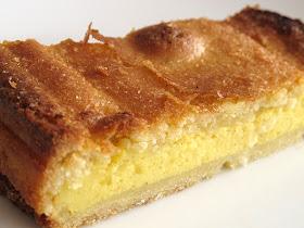 Pâtisserie Blé Sucré - Gâteau basque