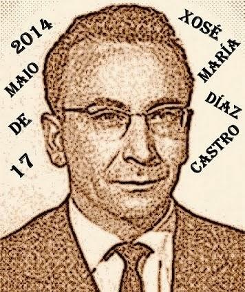 Xose Mª Díaz Castro