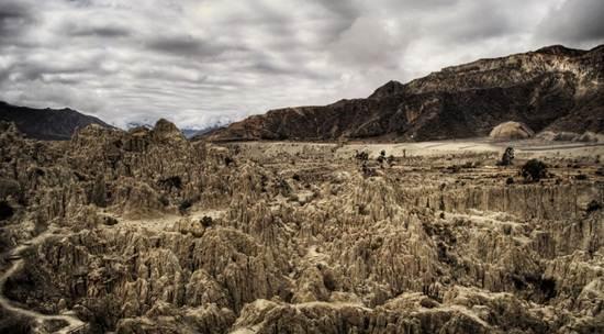Valle-de-la-Luna-La-Paz-Bolivia