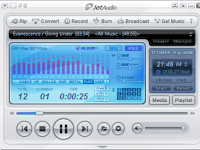 JetAudio 8.1.4 Plus VX Full Version