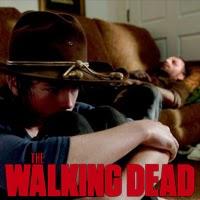 The Walking Dead: otra promo mas del regreso de la 4ª temporada.