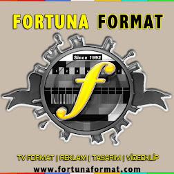 FORTUNA FORMAT   1992'den bugüne