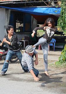 Phim Hồ Sơ Đen SCTV14 2013 Full Online