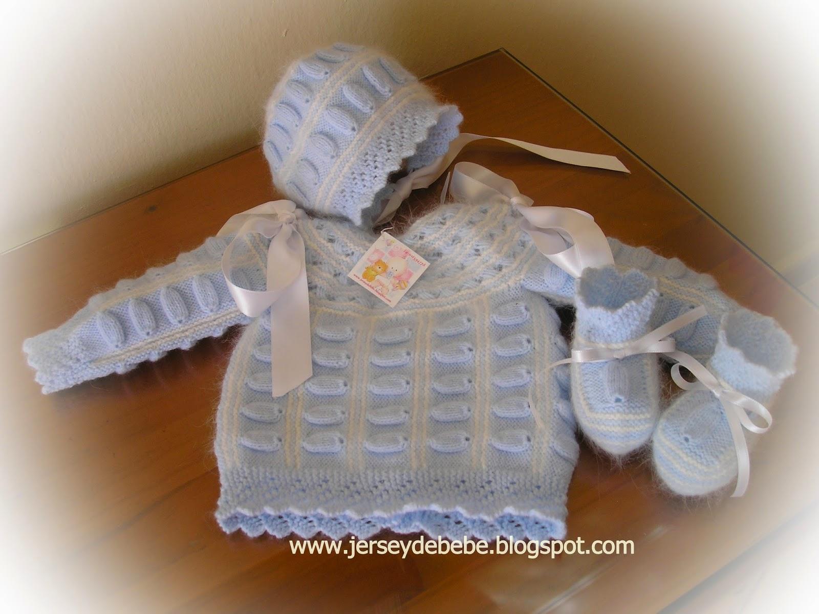 espero que os guste. Publicado por jersey de bebe primera edad ... e8cfaa63162