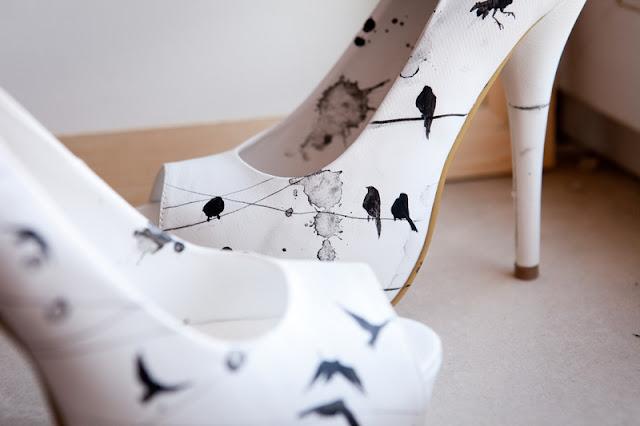 Zapatos de temporada Primavera/Verano
