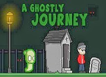 Game A Ghostly Journey