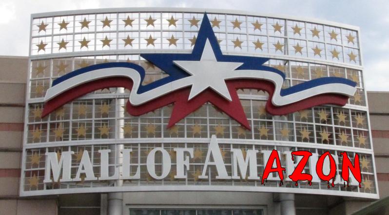 Mall of Amazon