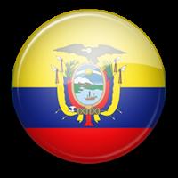 100% EKUADOR