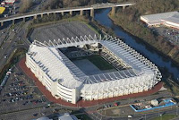 Stadion Liberty Stadium