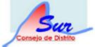 Distrito Sur