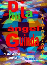 DÍA INTERNACIONAL DE LA POESÍA 2012