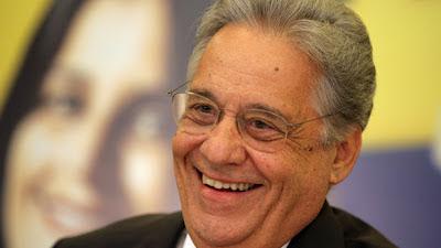 Fernando Henrique Cardoso - Um Asno