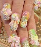 acrylic nails acrylic nails in quick easy stepsacrylic nails