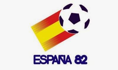 logo mundial españa 1982
