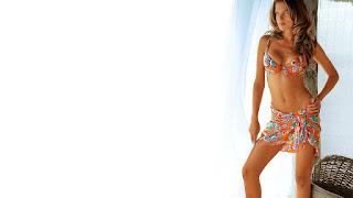 Beautiful Girls in Bikini