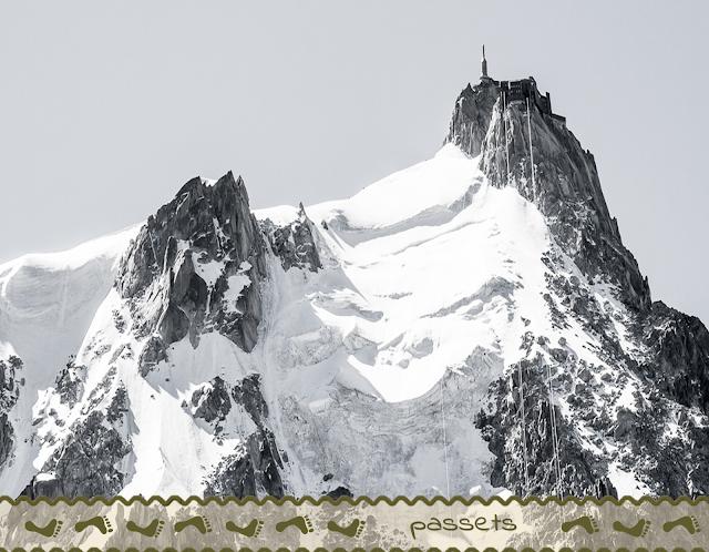 Plan de l'Aiguille 1 - Aiguille du Midi