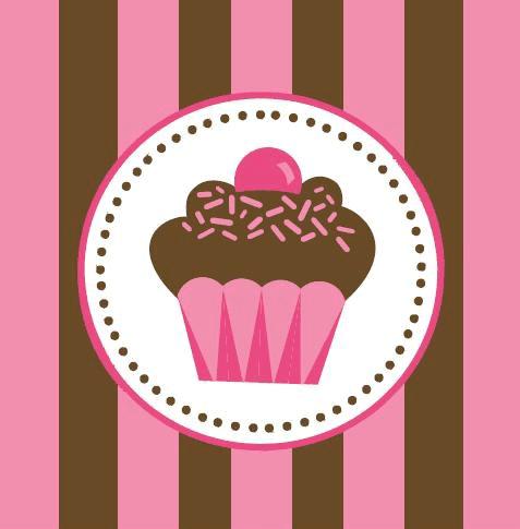 Decoraciones de cupcakes