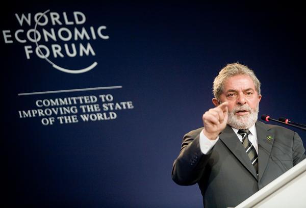 Desempenho Econômico - Governo Lula