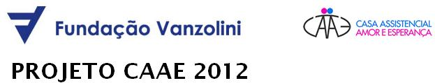 Projeto CAAE 2012