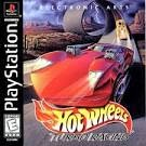 Hot Wheels Turbo Racing - PS1 - ISO Download
