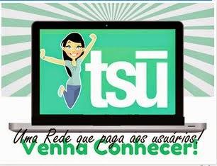 Inscreva-se no TSU!