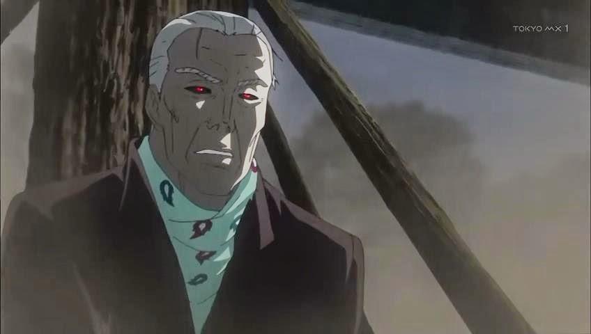 Siapa Burung Hantu Mata Satu di Tokyo Ghoul root a