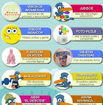 Juegos Educativos. Muchsimossss!!!