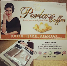 Perla Coffee rm49+ Miracle Slimming Coffee rm89