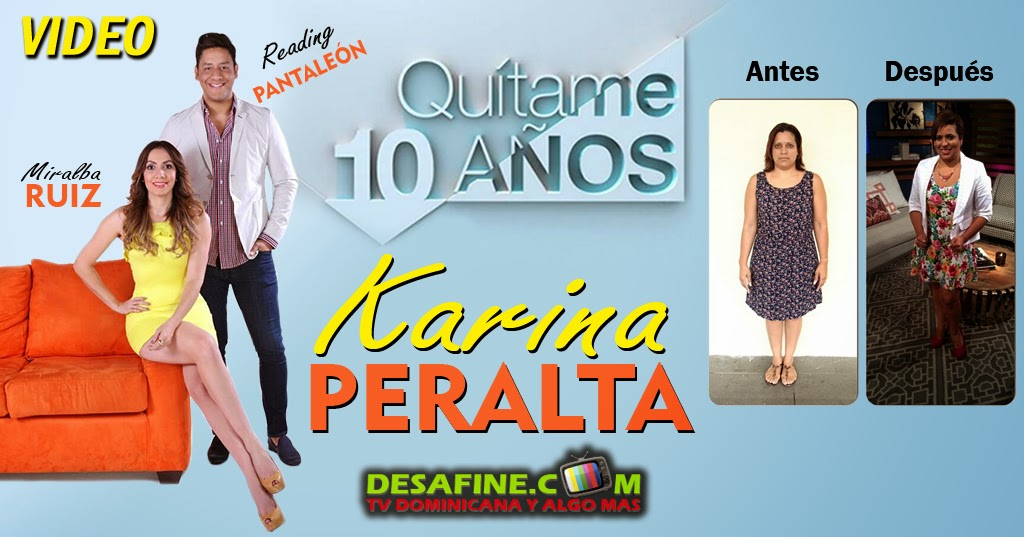 http://www.desafine.com/2014/06/karina-peralta-quitame-10-anos-miralba-ruiz-reading-pantaleon.html