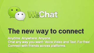 Download WeChat Gratis Untuk Semua Jenis HP